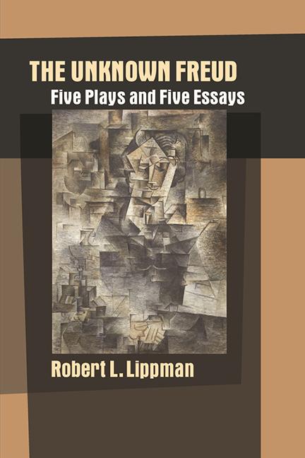 unknown freud by robert lippman