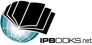 IP Books publishing