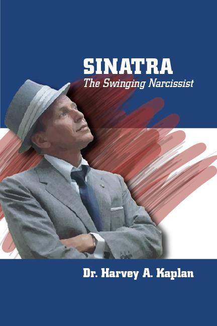 Sinatra book by Harvey Kaplan