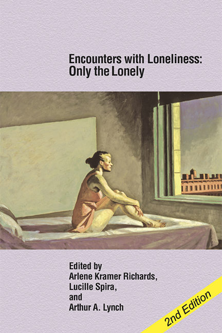 encounters with loneliness